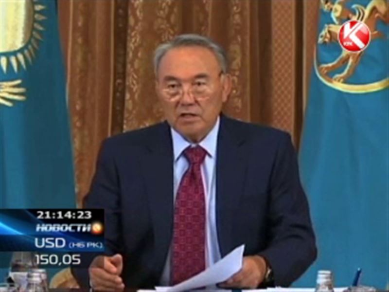Самые бедные казахстанцы живут на севере страны - Назарбаев потребовал разобраться