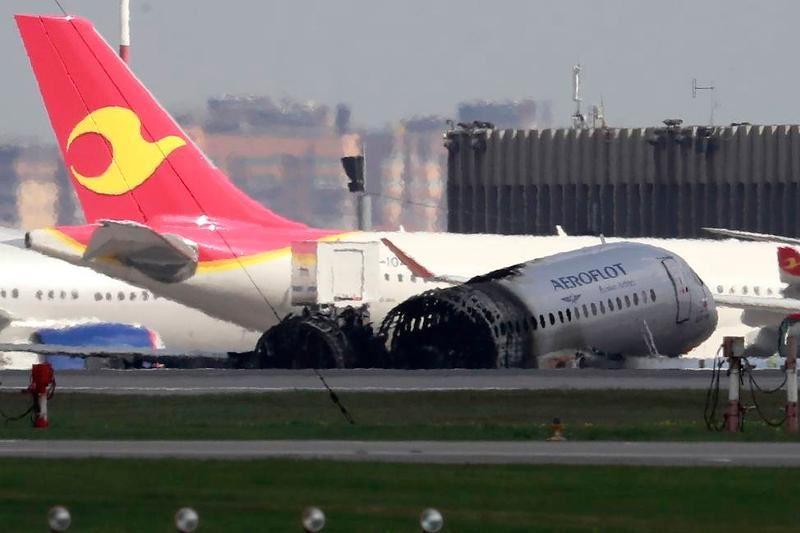 Выявлена причина авиакатастрофы, унесшей жизни 41 человека