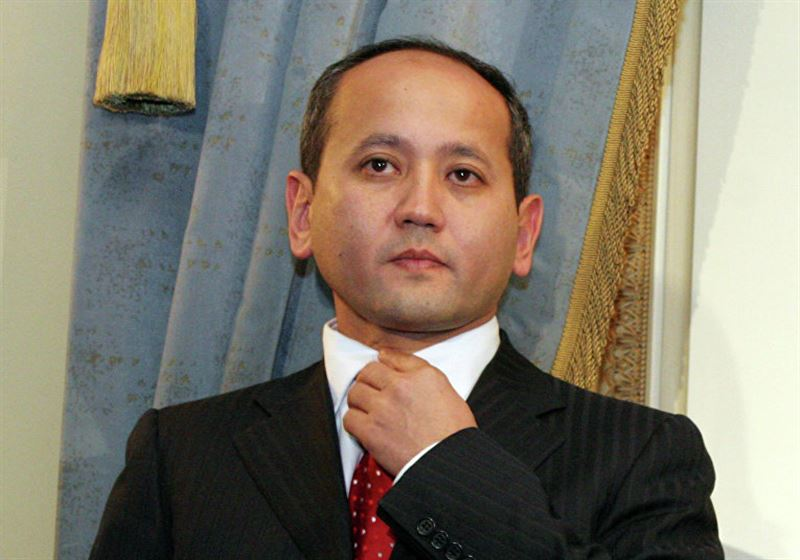 Сообщник Мухтара Аблязова арестован в Америке