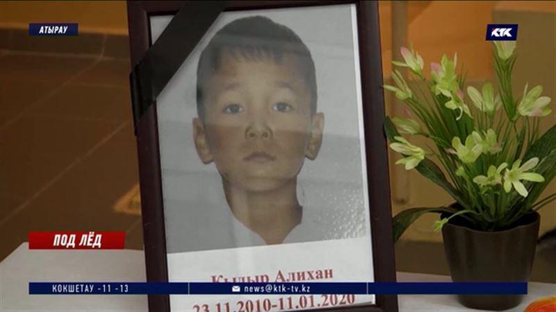 Тела двух пропавших мальчиков обнаружены на дне водоема