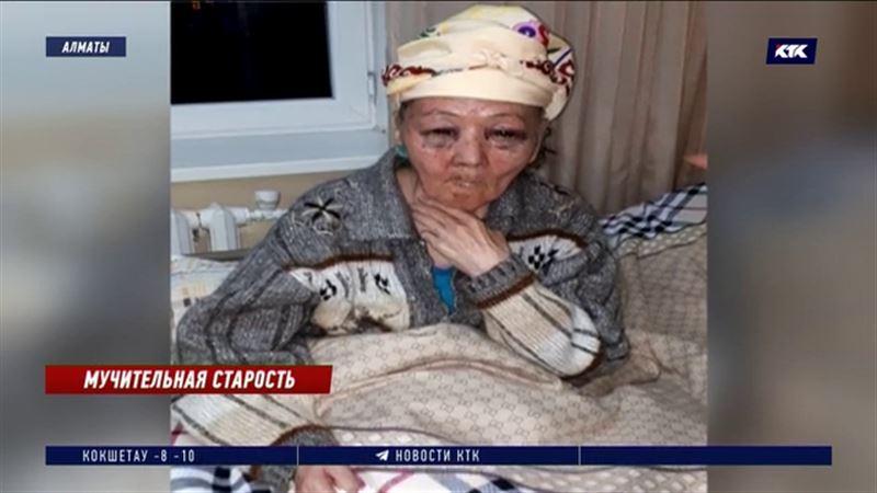 Едва не убившая пенсионерку-инвалида сиделка регулярно обворовывала стариков