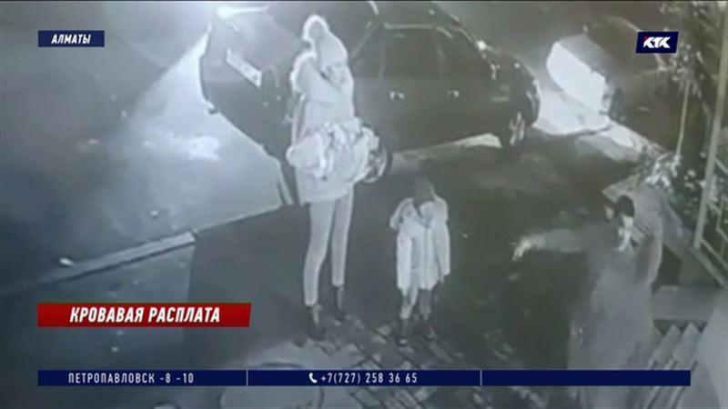 Конфликт водителя такси и клиента закончился поножовщиной