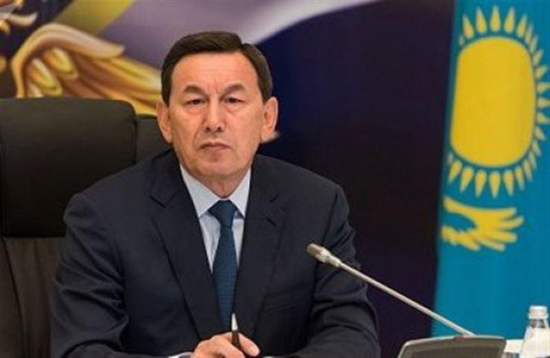 Тоқаев Қасымовты жаңа қызметке тағайындады