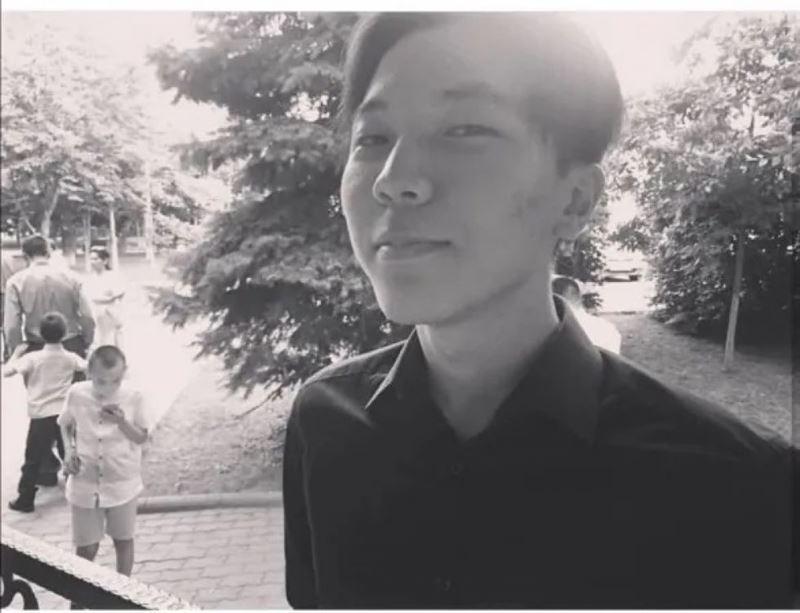 Казахстанский студент, задержанный в Гонконге, отпущен под залог