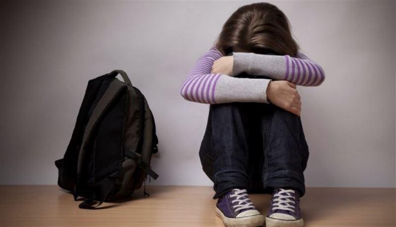 13-летняя школьница забеременела от третьеклассника