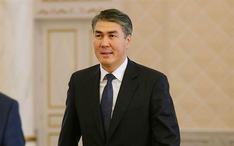 Әсет Исекешев Тоқаевтың көмекшісі болды