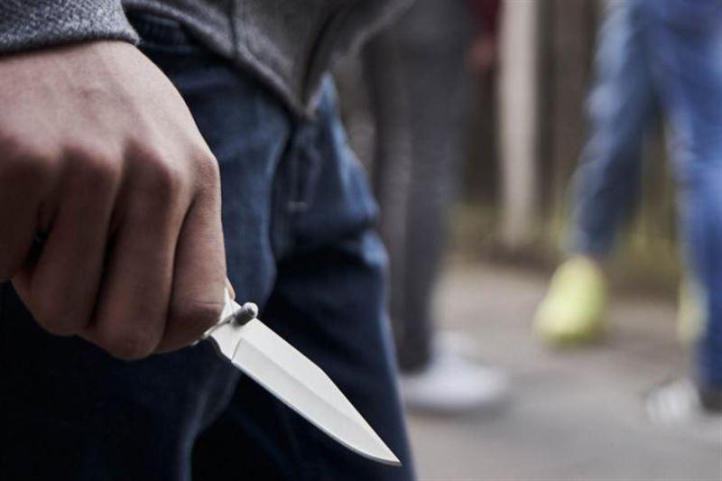 Конфликт между столичными школьниками перерос в поножовщину
