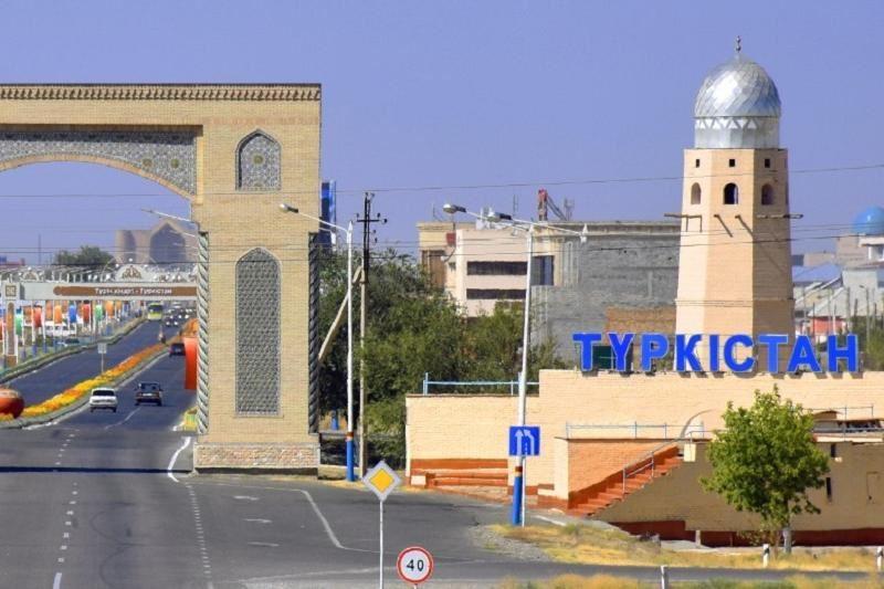 Аким Туркестана считает, что возраст города может составлять 2800 лет