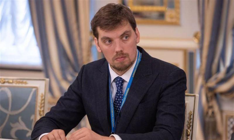 Премьер-министр Украины заявил об уходе с поста