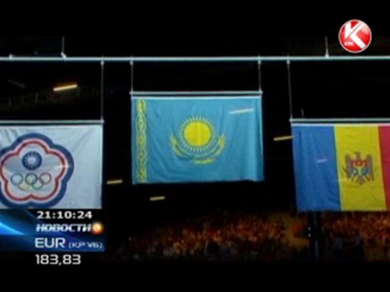 Мир попрощался с лондонской Олимпиадой