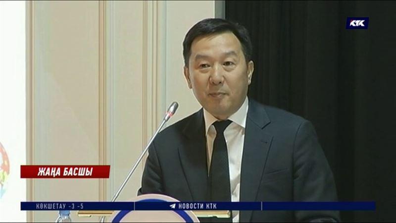 Қанат Жұмабаев – Тұңғыш Президент қорының атқарушы директоры