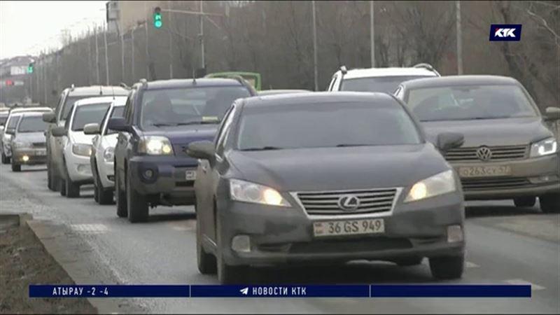 МВД о регистрации автомобилей, купленных в России, Кыргызстане и Армении