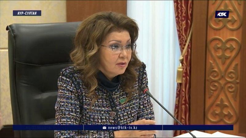Дарига Назарбаева сожалеет, что «нет спроса на результаты работы наших ученых»