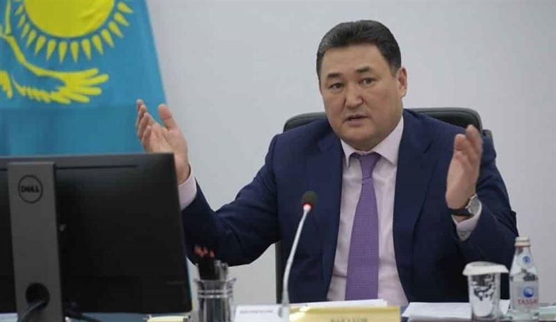 Павлодар облысының әкімі Болат Бақауов екі айға қамалды