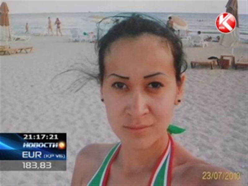 Жительницу Актобе, которая пропала в Каспийском море, не могут найти больше двух недель