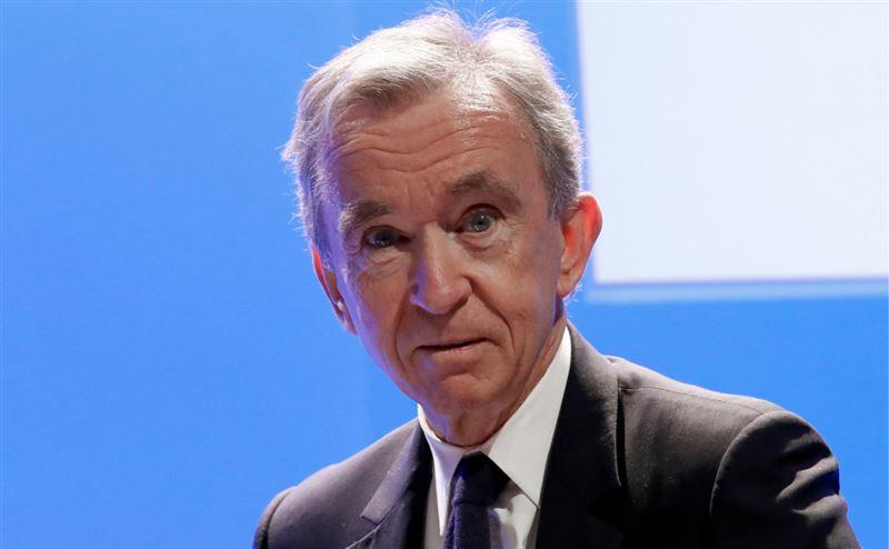 Глава Louis Vuitton признан самым богатым человеком мира