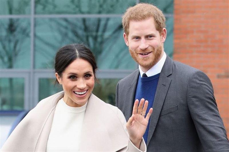 Принц Гарри сожалеет о лишении его королевского титула