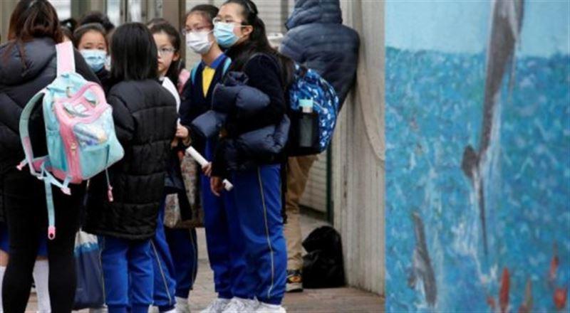 Қытайдағы қауіпті вирустан үшінші адам көз жұмды
