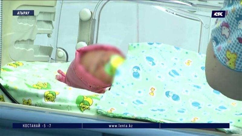 Найдена 21-летняя мать выброшенной после рождения девочки