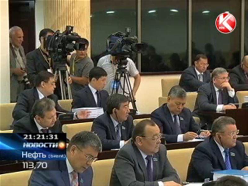 Алматинских в политической элите больше всего