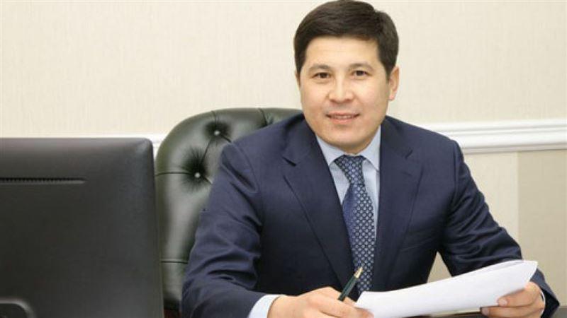 Абылкаир Скаков назначен акимом Павлодарской области