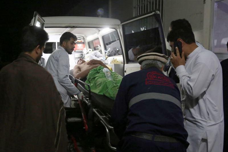 Отвергнутый жених устроил взрыв на свадьбе, погибли 7 человек