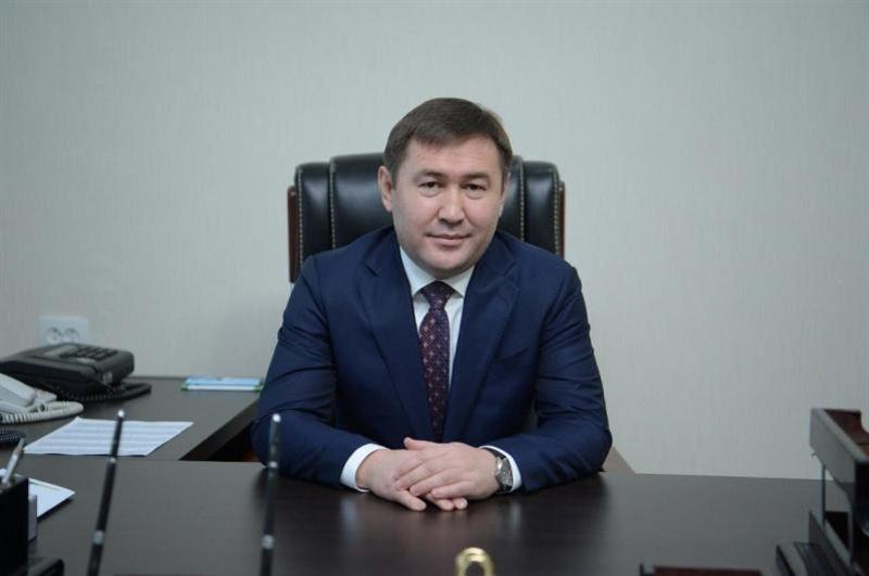 Президент назначил Мурата Айтенова акимом Шымкента