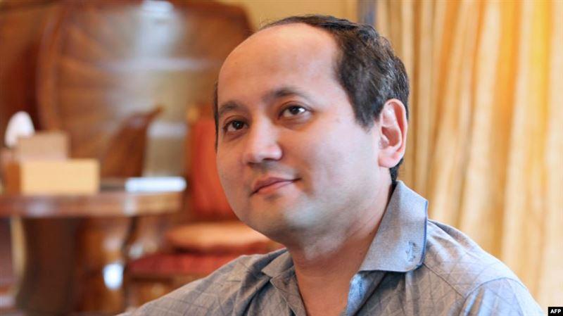 Мухтара Аблязова будут судить в Москве