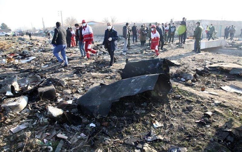 Очередное признание Ирана: украинский Boeing был сбит двумя ракетами