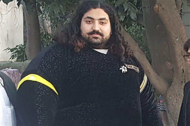 440-килограммовый силач ищет 100-килограммовую супругу