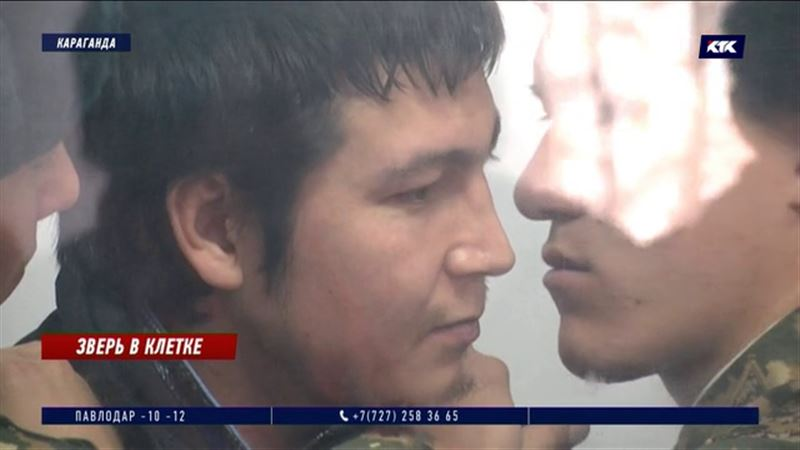 Убийцу  3-летнего мальчика отправляют за решетку на всю жизнь