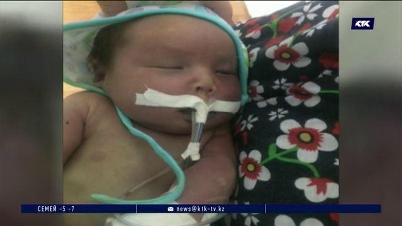 Родившийся спустя 10 лет ожидания ребенок умер через 10 дней