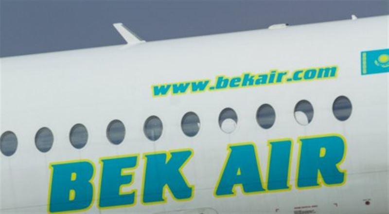По делу о крушении самолета Bek Air допросили 300 человек