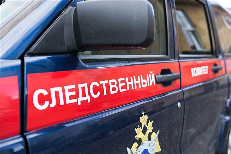 Ветеран МВД Казахстана погиб в Санкт-Петербурге