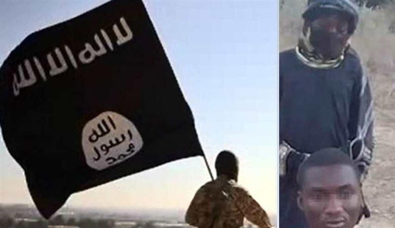 Ислам мемлекетінің 8 жасар баласы нигериялық азаматты өлтірді
