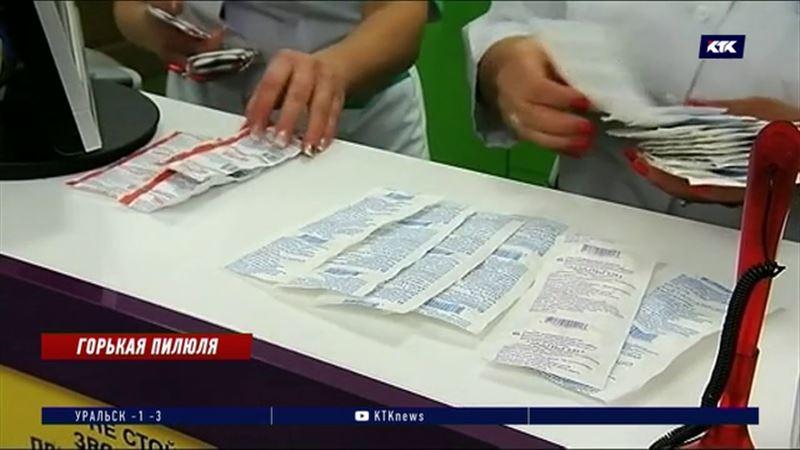 Фармацевты вступились за мукалтин перед депутатами