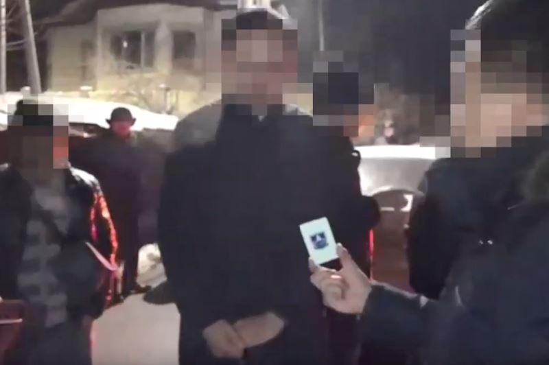 В Алматы председателя суда Бостандыкского района подозревают в получении взятки