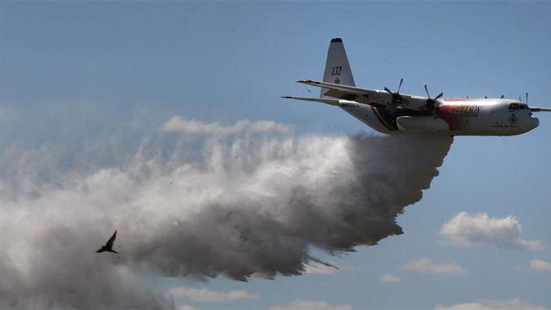 При тушении пожаров в Австралии разбился самолет, погибли три человека