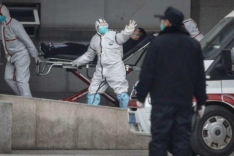 Еще не глобальная эпидемия: ВОЗ приняла решение по вспышке вируса в Китае