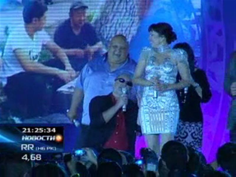 Через три недели в южной столице пройдет музыкальный фестиваль «Алма-Ата – моя первая любовь»