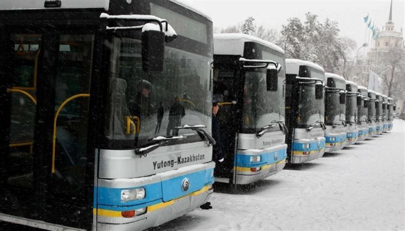У правительства есть два месяца, чтобы навести порядок в сфере общественного транспорта