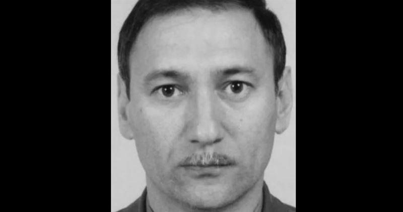 Казахстанский подполковник скончался в Санкт-Петербурге не в результате падения