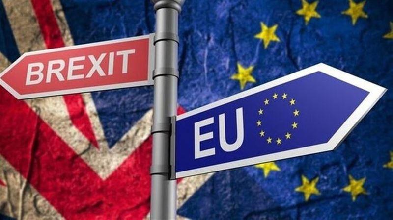 31 января Британия выйдет из Евросоюза