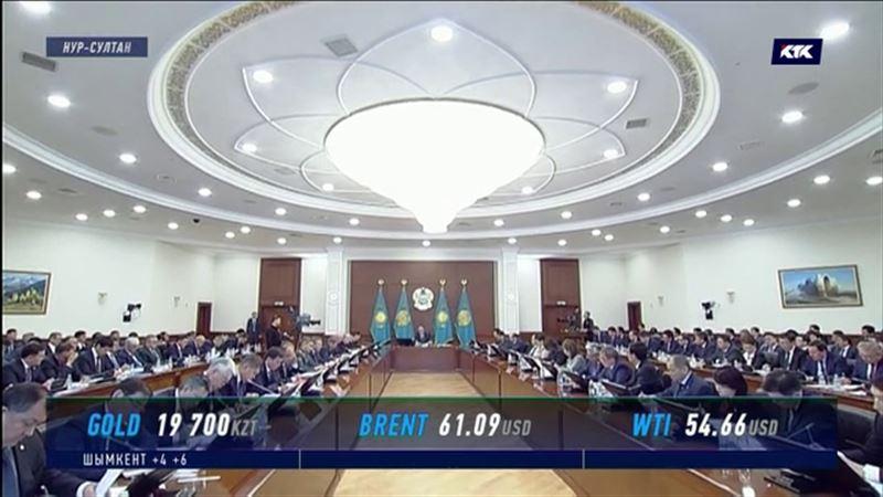 Казахстан может внедрить собственную платёжную систему