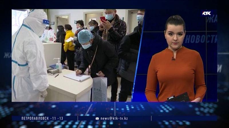Смертельная пневмония добралась до любимого казахстанцами Хайнаня