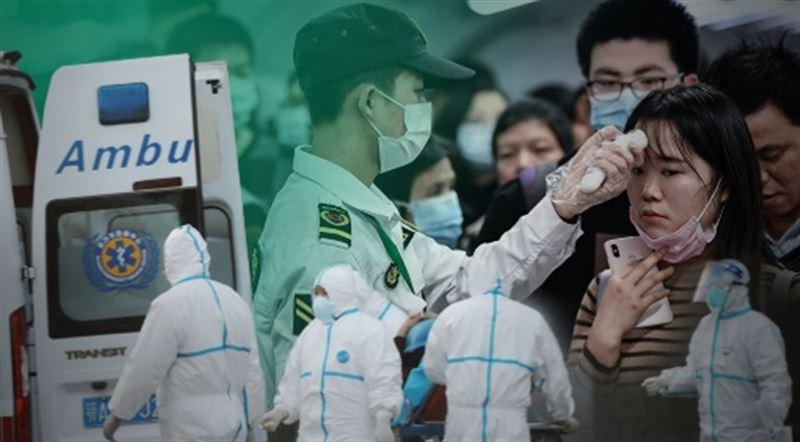 Число заболевших коронавирусом на Хайнане выросло до 17. Подробности сегодня в 21:00 в программе «Большие новости»