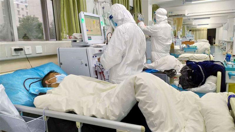 Количество погибших от нового коронавируса увеличилось до 80 человек
