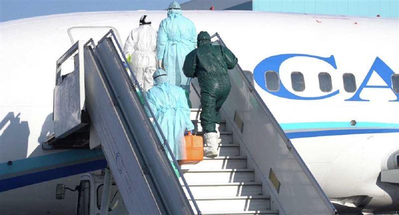 Минздрав: случаев заражения коронавирусом в Казахстане не зарегистрировано