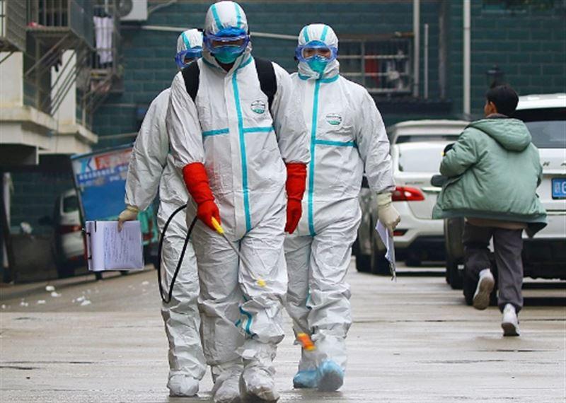 Казахстан готов оказать помощь в борьбе с китайским коронавирусом