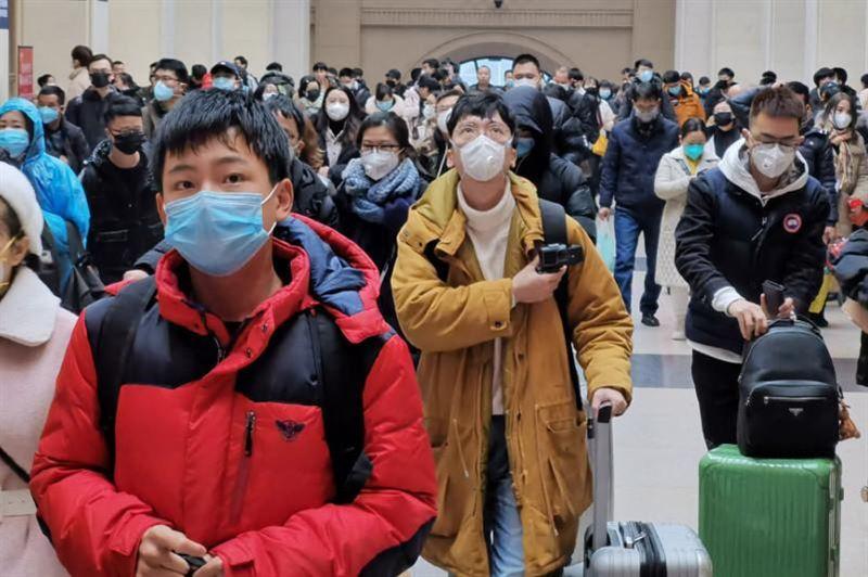 Қытайдағы қазақстандық студенттер эвакуацияланады